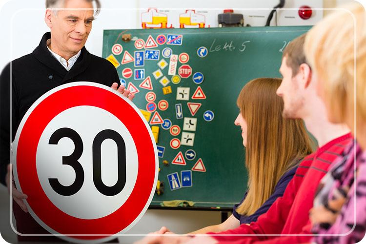 Schnupperkurs Fahrschule Liedtke Borken